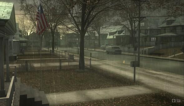 Интерактивный триллер Heavy Rain. Изображение № 12.