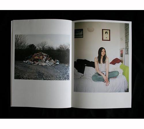 Изображение 40. 5 блогов о независимых фотокнигах и зинах.. Изображение № 14.