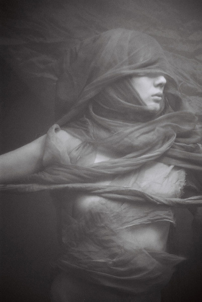 Спиритический портрет. Изображение № 3.