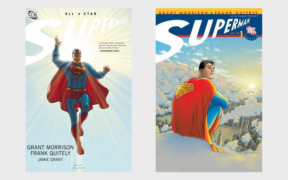 Как читать супергеройские комиксы: Руководство для начинающих. Изображение № 6.