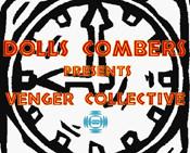Venger Collective презентуют первый сингл. Изображение № 2.