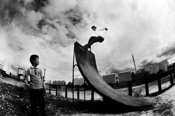 10 альбомов о скейтерах. Изображение №46.