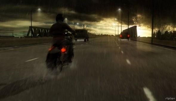 Интерактивный триллер Heavy Rain. Изображение № 22.