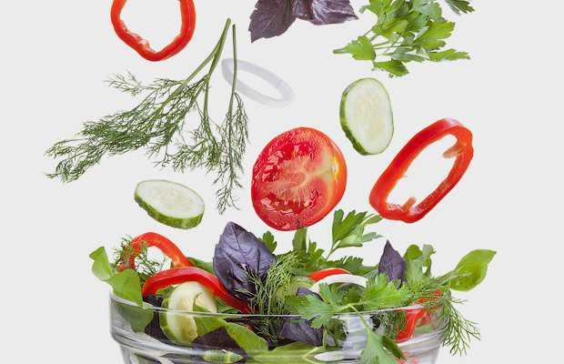 Органические продукты полезнее обычных? — Look At Me
