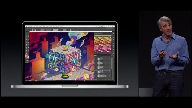 Apple представила новую версию OSX. Изображение № 14.