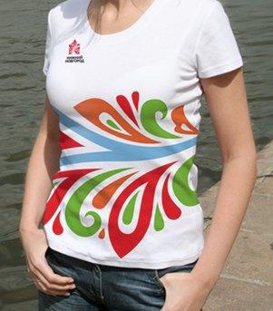 10 лучших городских логотипов России, Украины и Белоруссии, по мнению команды Citybranding. Изображение № 16.