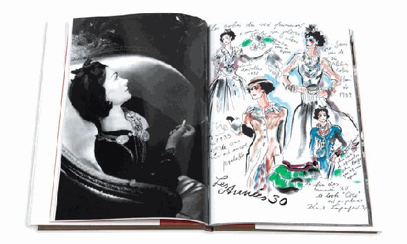 Книги о модельерах. Изображение № 29.
