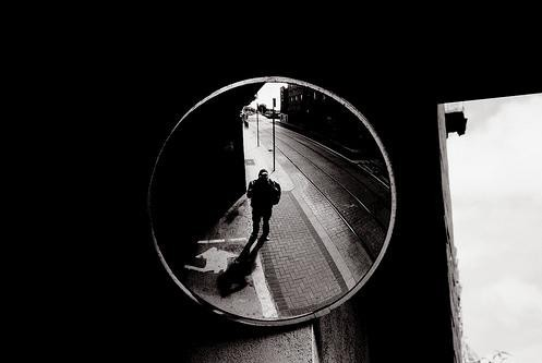Уличные зеркала. Изображение № 35.