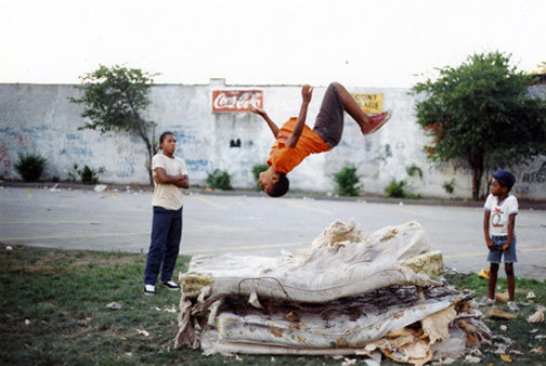 Jamel Shabazz – духулиц 80х. Изображение № 11.