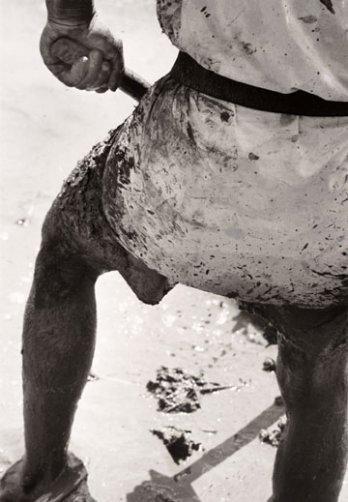 "Shomei Tomatsu ""Postwar photography"". Изображение № 5."