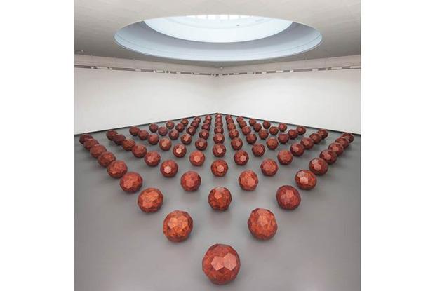 В Норвегии представлена новая инсталляция Ай Вэйвэя. Изображение № 1.