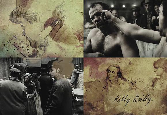 Prologue Films: Sherlock Holmes. Изображение № 1.