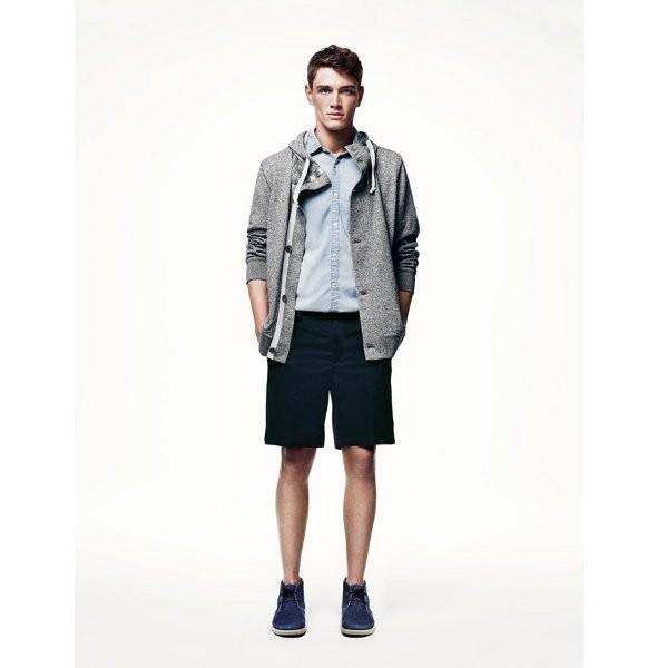 Мужские лукбуки: H&M, Zara и другие. Изображение № 11.