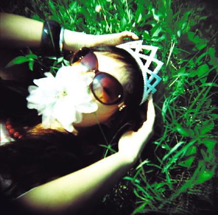 Волшебный ЛОМО-мир Sigrid Chien. Изображение № 21.