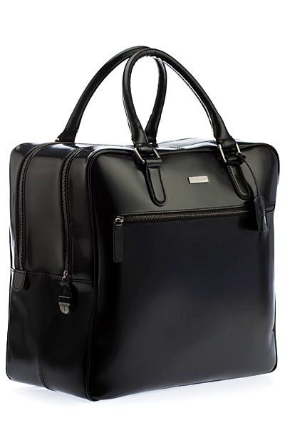 Изображение 7. Лукбуки: Louis Vuitton, Viktor & Rolf, Kenzo и другие.. Изображение № 7.