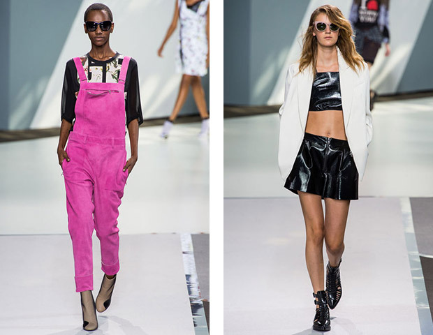 NYFW SS 13: Показы 3.1 Phillip Lim, Thom Browne, Marc Jacobs и Theyskens' Theory. Изображение № 1.