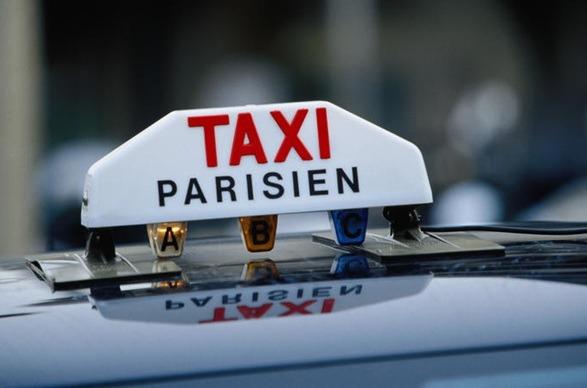 Такси в мировых столицах. Изображение № 1.