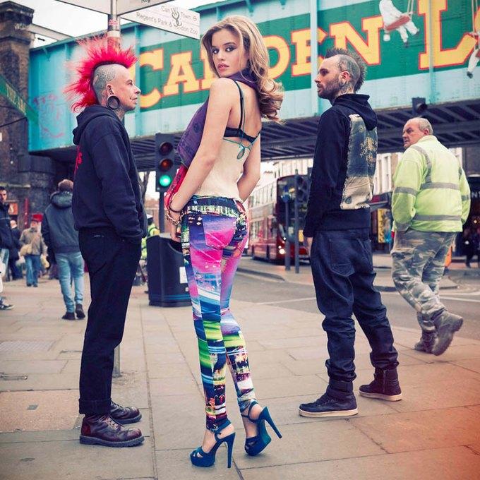 Hermes, Missoni и Rag & Bone показали новые кампании. Изображение № 40.