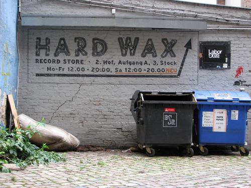 Deutsche Demokratische Wax. Изображение № 6.