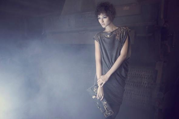 5 новых кампаний: Aldo, Juicy Couture, Missoni и другие. Изображение № 34.