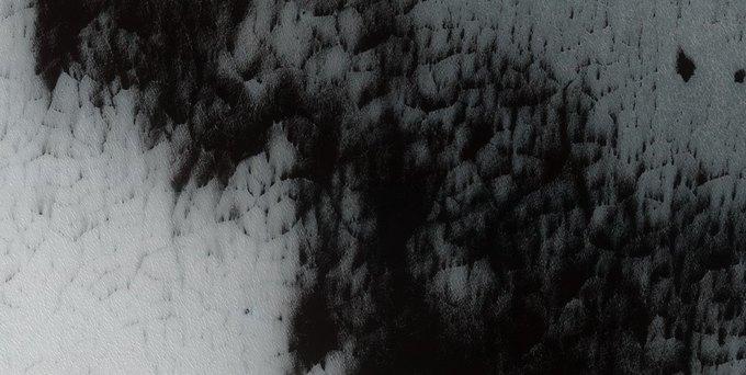 НАСА издаст атлас Марса. Изображение № 7.