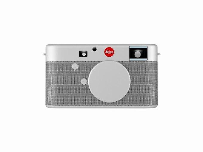 Leica представила фотокамеру с дизайном Джони Айва. Изображение № 1.