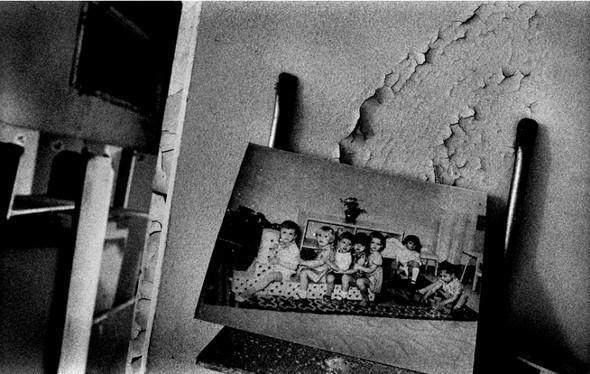Фотографическая летопись времени Антонина Краточвила. Изображение № 32.