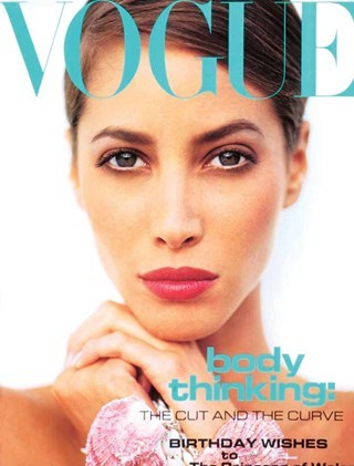 Калейдоскоп обложек Vogue. Изображение № 47.