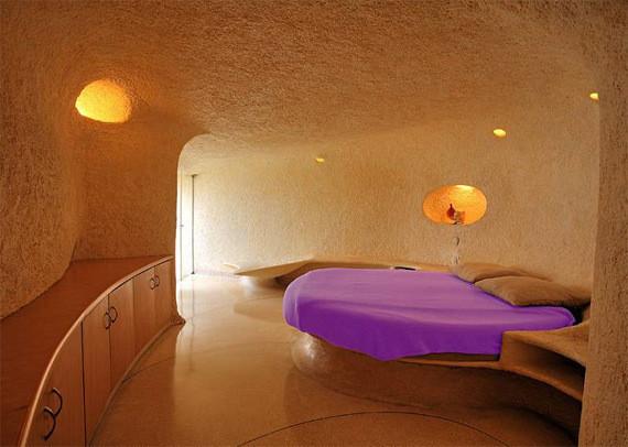 Изображение 5. Shell House: дом-моллюск в Мексике.. Изображение № 5.