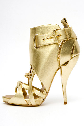 Обувь осень-зима 2008–2009. Изображение № 4.