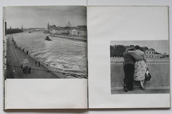 Erich Einhorn. Москва 1959. Изображение № 34.