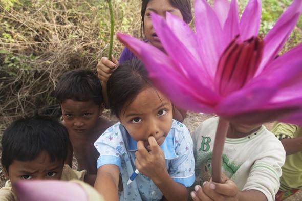 Изображение 43. Vietnam/Cambodga.. Изображение № 43.