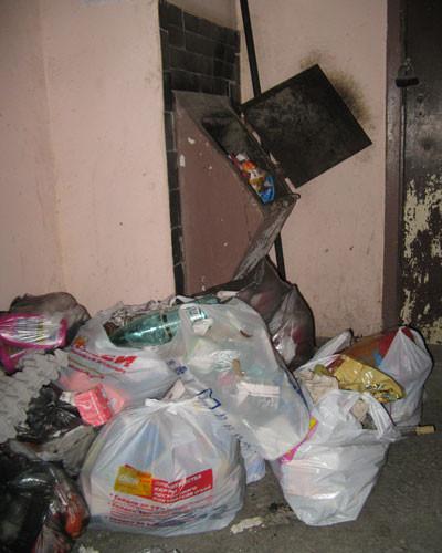Хватит мусорить!. Изображение № 13.