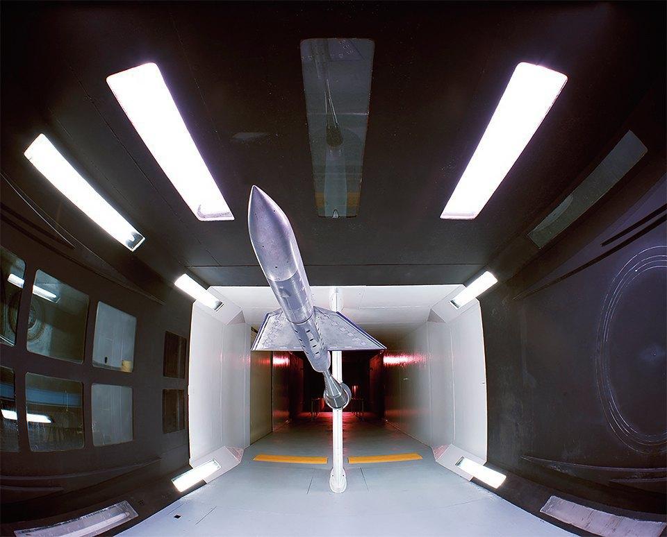 Заброшенные объекты NASA: Где устаревают мечты о космосе. Изображение № 10.