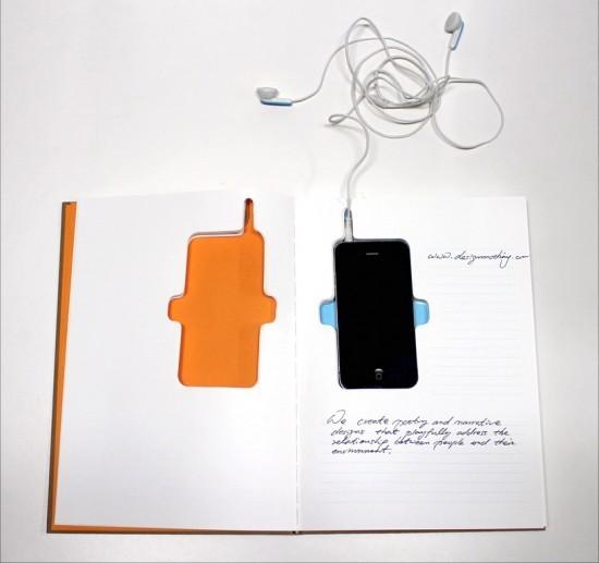 IPhone у ваших строк. Изображение № 3.
