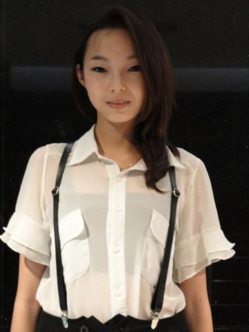 Новые лица: Сяо Вень Цзю. Изображение № 32.
