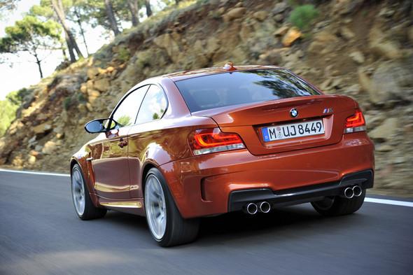 Автомобили 2012 года по версии журнала Playboy. Изображение № 8.