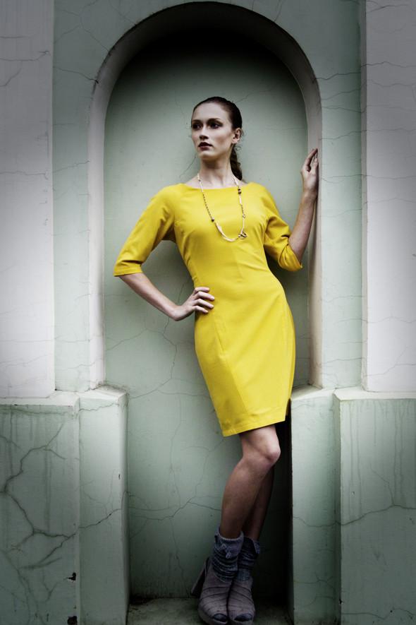 Лукбук: Kristina Tops FW 2011. Изображение № 10.