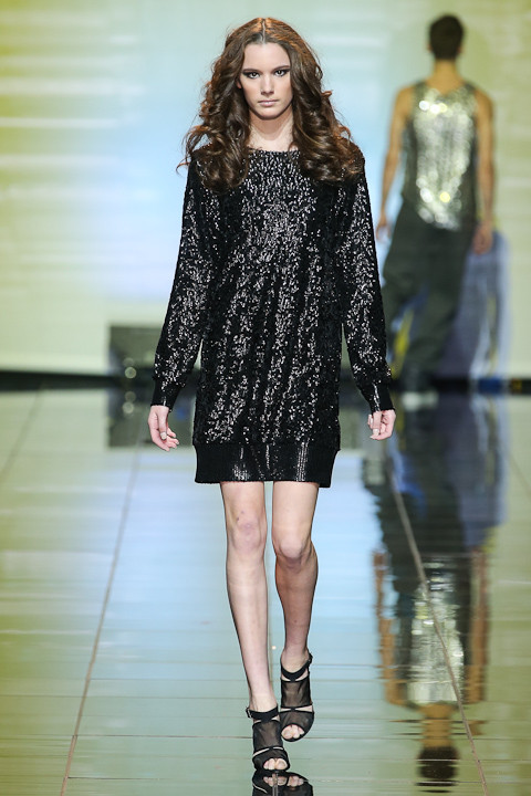 Masha Tsigal Autumn/Winter 12-13 Volvo Fashion Week. Изображение № 54.