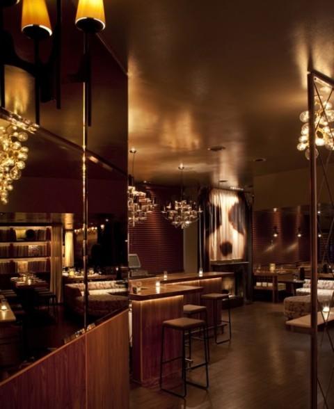 Под стойку: 15 лучших интерьеров баров в 2011 году. Изображение № 108.