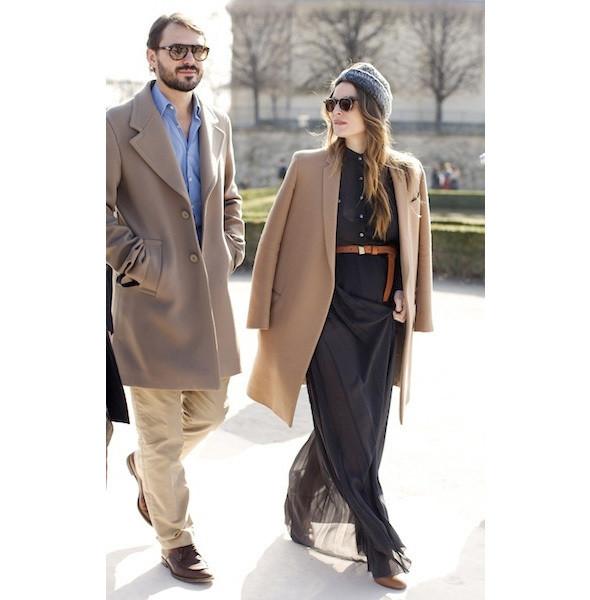 Изображение 13. На полях: 10 тенденций уличного стиля с прошедших недель моды.. Изображение № 13.