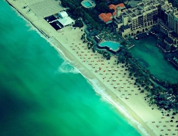 Изображение 25. Dubai: приверженец масштаба.. Изображение № 25.