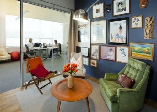 Офис Airbnb. Изображение № 5.