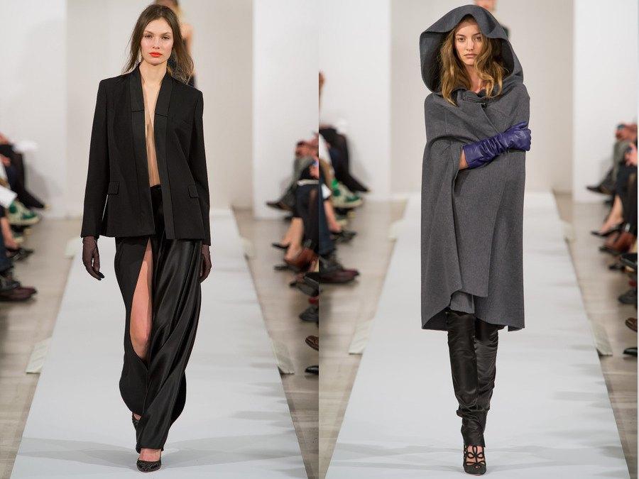 Неделя моды в Нью-Йорке: Дни 6 и 7. Изображение № 14.