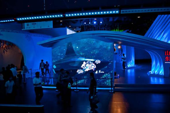 Шанхай Экспо за 2 дня. Изображение № 40.