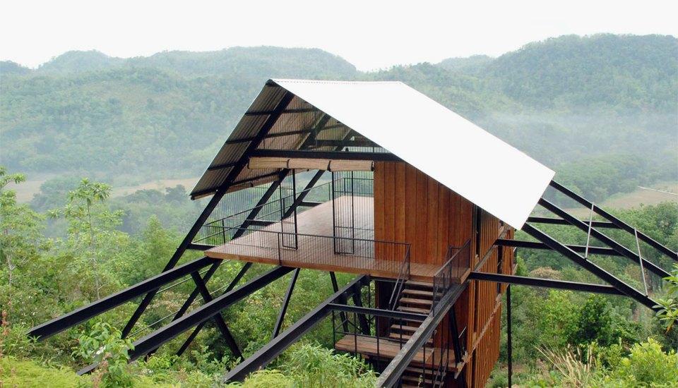 6 архитекторов изАзии иАфрики, не уступающие западным. Изображение № 2.