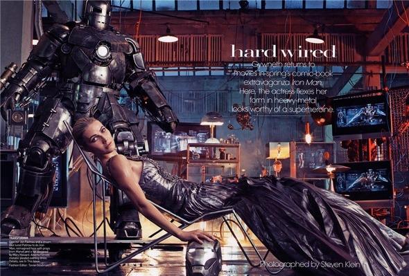 Супергерои в фотосъемках: 8 историй о тайне, подвигах и спасениях. Изображение № 12.