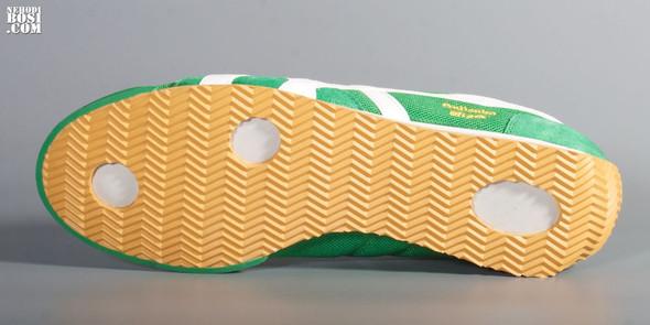 GiveAway 02 – Onitsuka Tiger Fencing Green. Изображение № 5.
