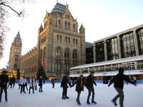 Зима в городе: где кататься на коньках в Европе и Америке. Изображение № 7.