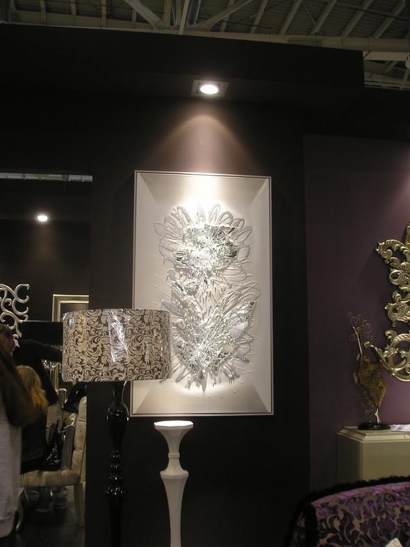 Микс с выставки мебели. ЕЕМ - 2012.. Изображение № 7.